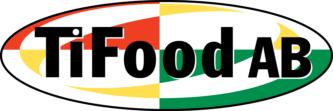 TiFood AB_logo